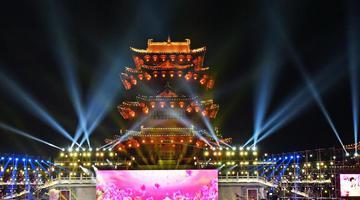 2018宜春第十二届月亮文化旅游节开幕