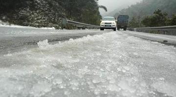 江西:各地切实做好雨雪冰冻灾害防范