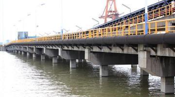 江西湖口站水位超警戒线0.84米