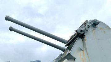 探访退役后的海军威尼斯人集团舰