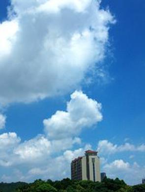 江西省未来10天晴多雨少 气温上升