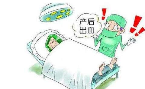 惊险!产后出血量达4800毫升 九江市妇幼保健院多学科联合作战18小时转危为安