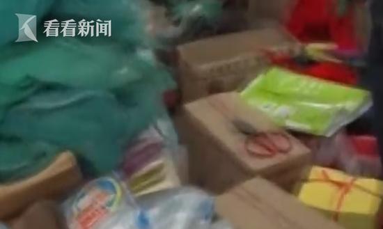 """村妇因干农活太累 吹嘘被""""天空菩萨""""附体敛财"""