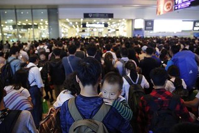 2月9日起南昌将迎来航空客流高峰 建议旅客错峰出行