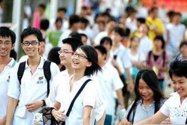 南昌11所中职学校春季招生2610人