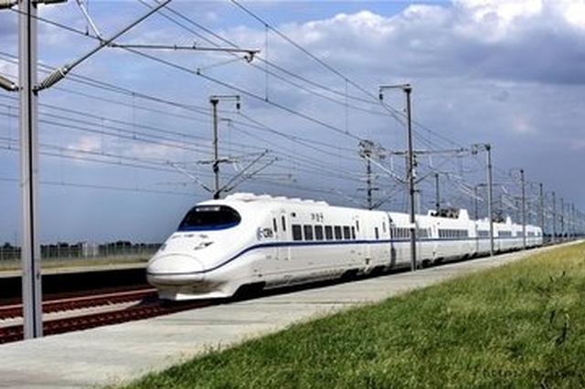 江西铁路客运去年发送旅客10224万人次