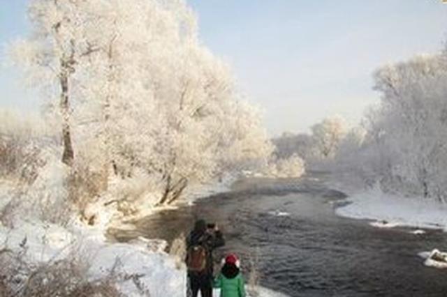 看雪的愿望或将实现 南昌25日和26日有雨夹雪