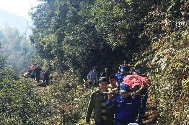 吉安遂川县发生一件暖心的事 十里乡亲都被感动了