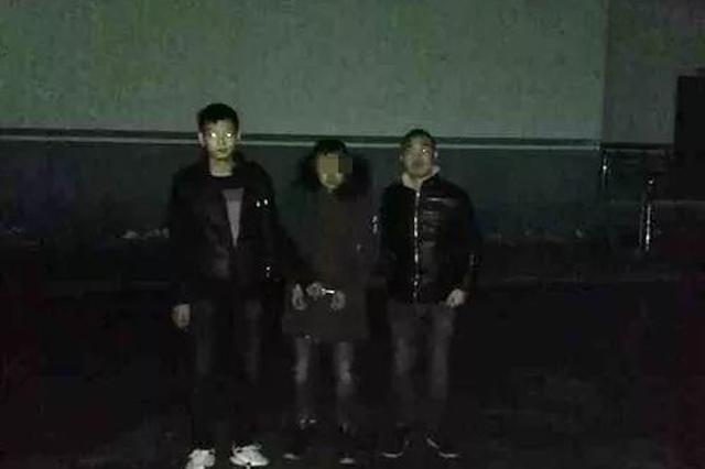 停车管理员偷保时捷卡宴宝马X5路虎极光 共卖15万