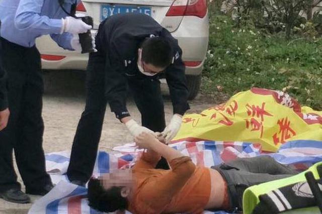 警方查处赌博窝点:多人跳鱼塘逃跑2人溺亡(图)