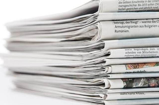 江西将组建省广电传媒集团、省报业传媒集团