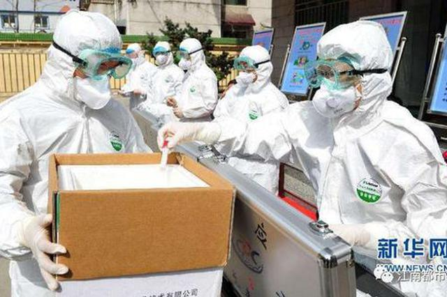 江西省疾控紧急提醒:春节期间谨防这4种传染病