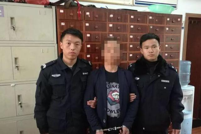 横峰一村民因债务起冲突 打架受伤后纠集百余人报复