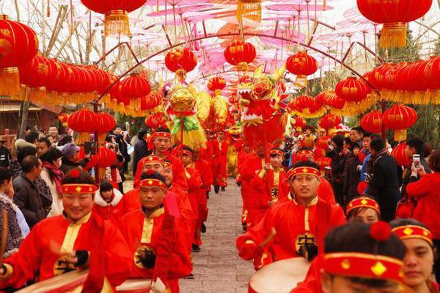江西春节旅游迎高峰 接待游客1354万人次收入75亿