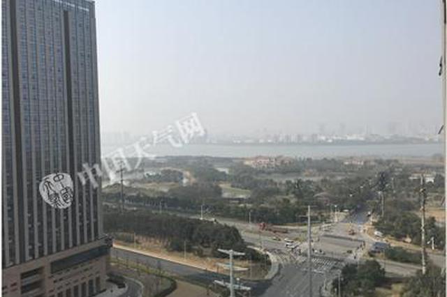 18日起江西两股冷空气来袭 吉安赣州等地降温超10℃