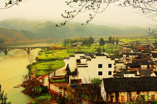 江西旅游市场累计接客超2000万 散客休闲游成主流