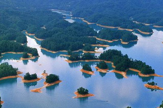 九江森林旅游业产值首破250亿 有国家级森林公园8个