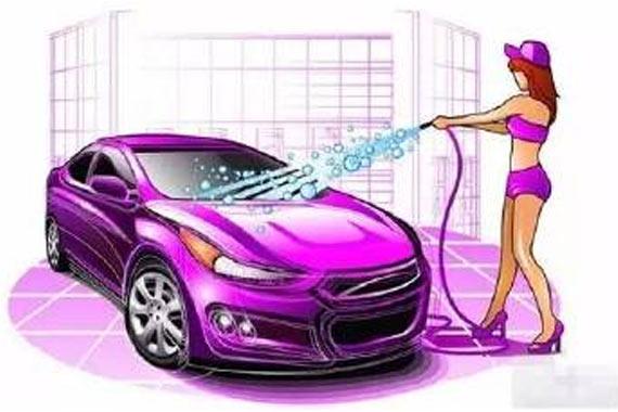 你以为不洗车能省钱?其实是大错特错!