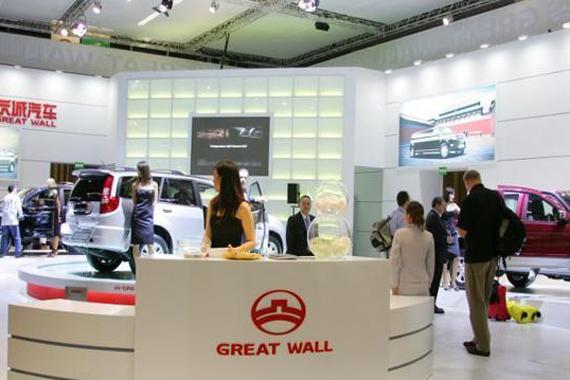 数说|长城9月销量增49% H6破5万占半壁江山