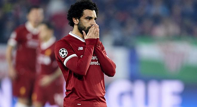 欧冠-93分钟丢球 利物浦3-0领先3-3憾平塞维利亚