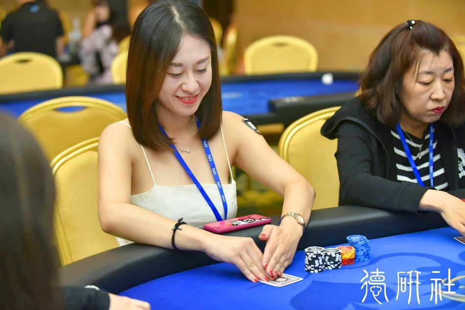 2017TFC:上方传媒执行总裁焦光明 打造棋牌行业新生态