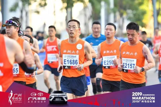 施一公院士半马139:跑步让工作更高效身体更健康