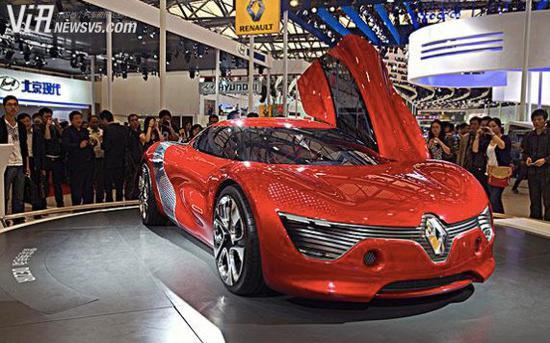 雷诺:不研发氢燃料电池车