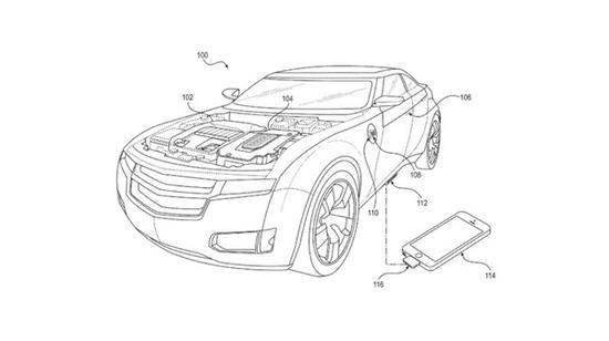贾跃亭投资的法拉第未来(FF)首款量产车已经在今年早些时候亮相车展,但由于资金问题,估计还需要不短的时间才能正式上市。不过,在这款汽车上,研发团队可是有着很多创新的想法。最新曝光的专利文件显示,FF团队计划最大限度的增加旗下电动汽车的智能性,与智能手机深度结合。即使在没有车钥匙的情况下,也能够通过绑定的手机来接激活打开车门。   对于这样的设计,官方解释称是为了防止一些紧急情况的发生。比如重要物品忘在车里,或者是有儿童被误锁在车中等等。   同时,值得注意的是,专利文件暗示,未来每辆FF的电动车都有可