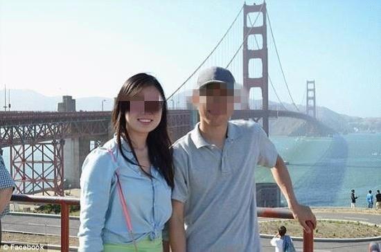容新和妻子阮素蓉