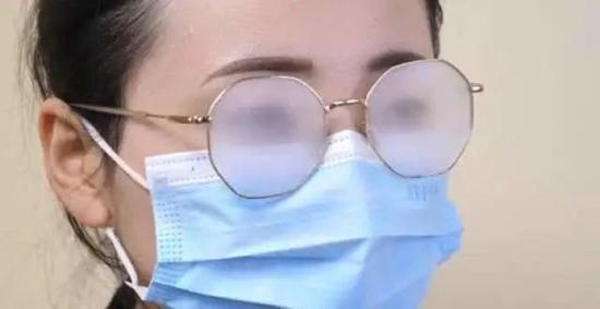 如何拯救起雾的眼镜?防雾办法五花八门