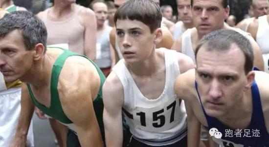 关于跑步的这些经典电影 你都看过吗?