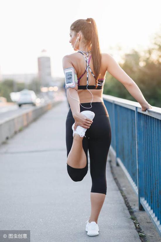 第四:跑步时的呼吸频率