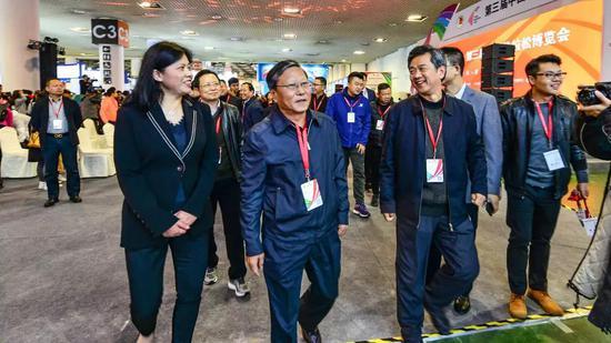 中国马拉松博览会