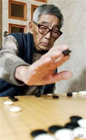 围棋史上的7月1日:挑战权威藤泽秀行靠的是实力