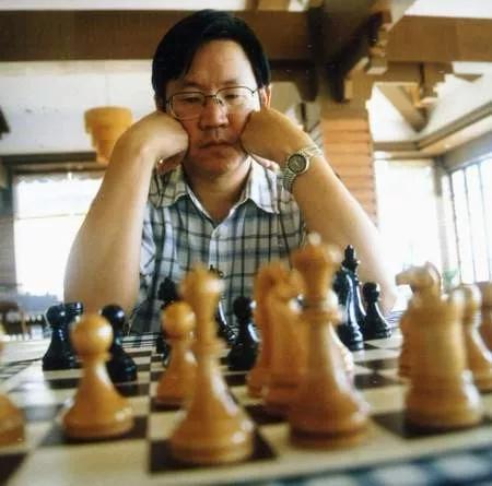 国象领军人叶江川:既是顶尖教练也是一流棋手