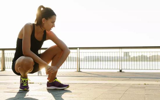恢复跑步从慢跑开始