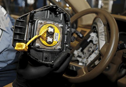 高达8.5亿美元 汽车制造商可开始向高田申请赔偿