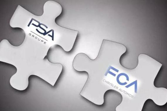 PSA与FCA合并变收购 新集团将大力推进电动化