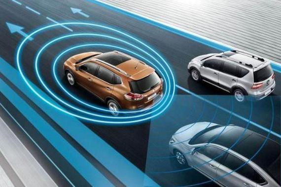 "CES2021:Blickfeld展示新型汽车激光雷达""LiDAR传感器"""