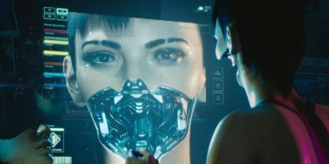 赛博朋克2077画质将达到惊艳效果