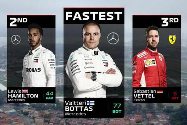 博塔斯最快