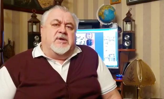 俄罗斯围棋协会主席
