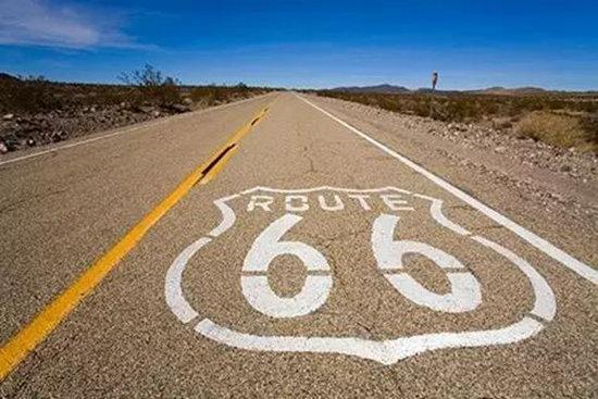 自驾在路上 世界颜值最高的18条景观公路