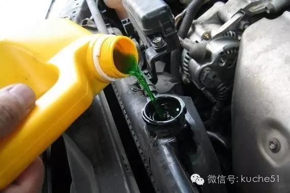 <em>冷却系统</em>只为了降温吗,100%车友搞错了
