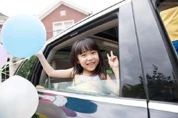 家有孩子的车主,汽车上这个配置必须要有