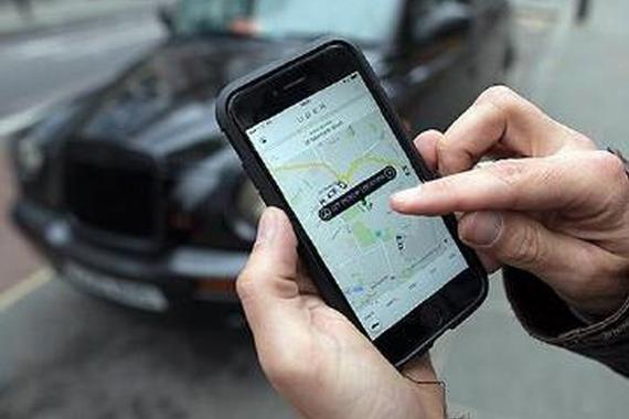 Uber在美试行单一票价 价格等于坐巴士