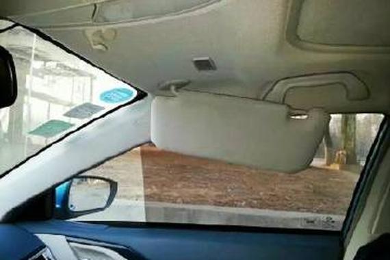 汽车<em>遮阳板</em>还可以这样用,以前真不知道