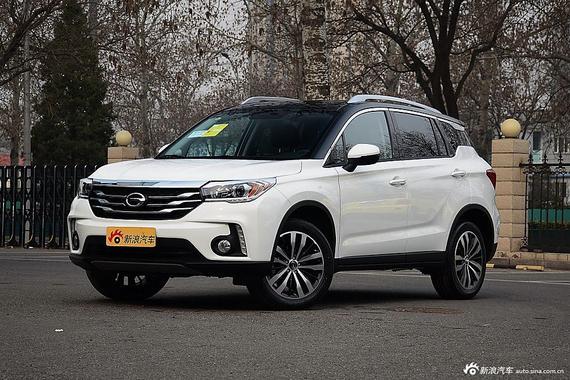 自主品牌SUV颜值最高的3款车,日本人看了都叫绝!