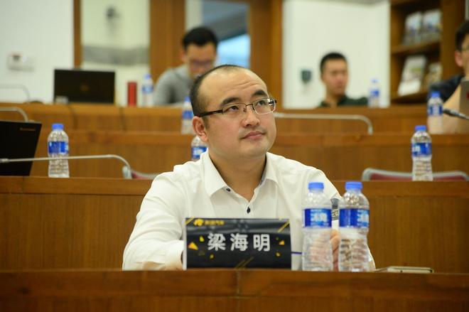 奇瑞汽车营销公司市场与品牌总监 梁海明