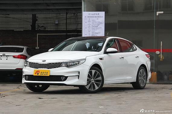 20万挑韩选美 置换可以选这些中型车
